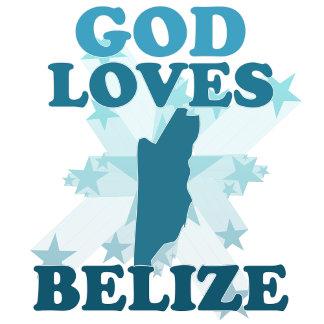 God Loves Belize