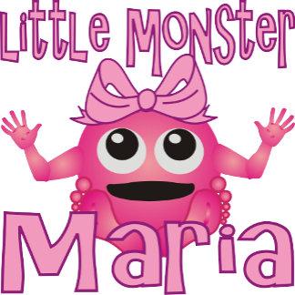 Little Monster Maria