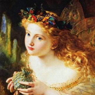 Fairies & Fairy Tales