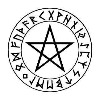 Rune Pentacle