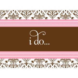 Wedding - I Do...