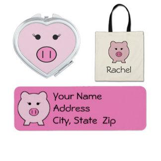 *Sadie the Pink Pig