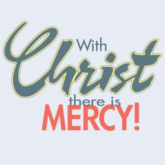 Christ Mercy