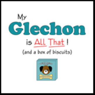 My Glechon is All That!