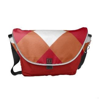 Handbags and Messenger Bags