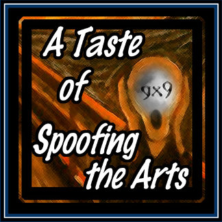 `` Spoofing The Arts