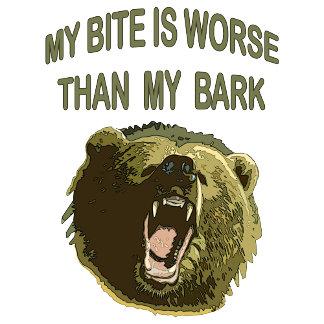 Bite Me Bear