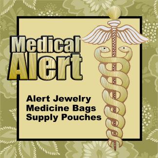 ☤ Medical Alerts