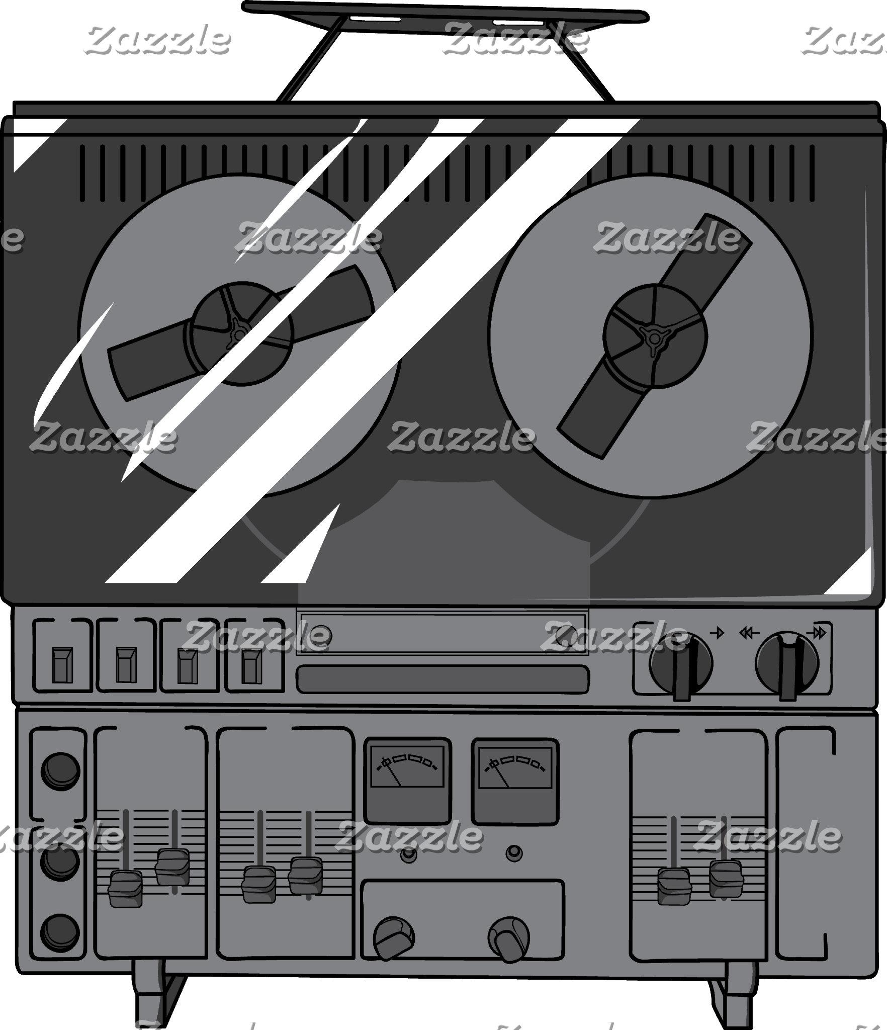 Audio ~ Vintage