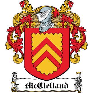 McClelland Coat of Arms