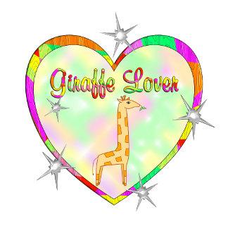 Giraffe Lover