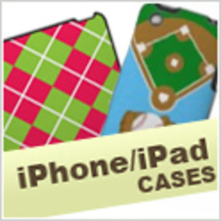 iPhone Cases and iPad Cases