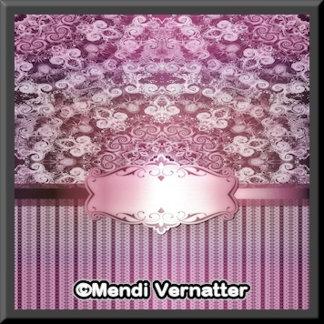 Elegant Shimmer II collection