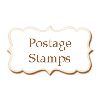 •Postage Stamps
