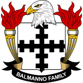 Balmanno Coat of Arms