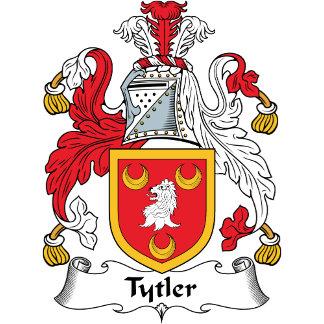 Tytler Family Crest