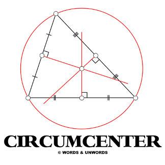 Circumcenter (Triangle Geometry)