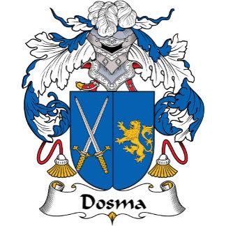 Dosma Family Crest