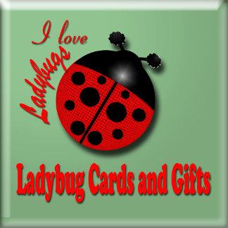 Ladybugs & bugs