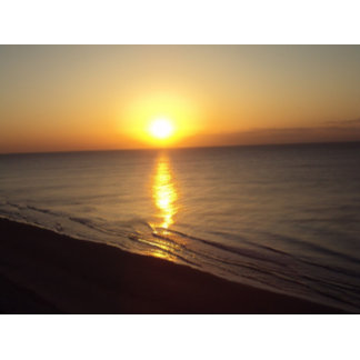 New Day Sunrise