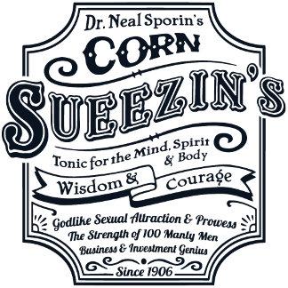 Corn Squeezin's