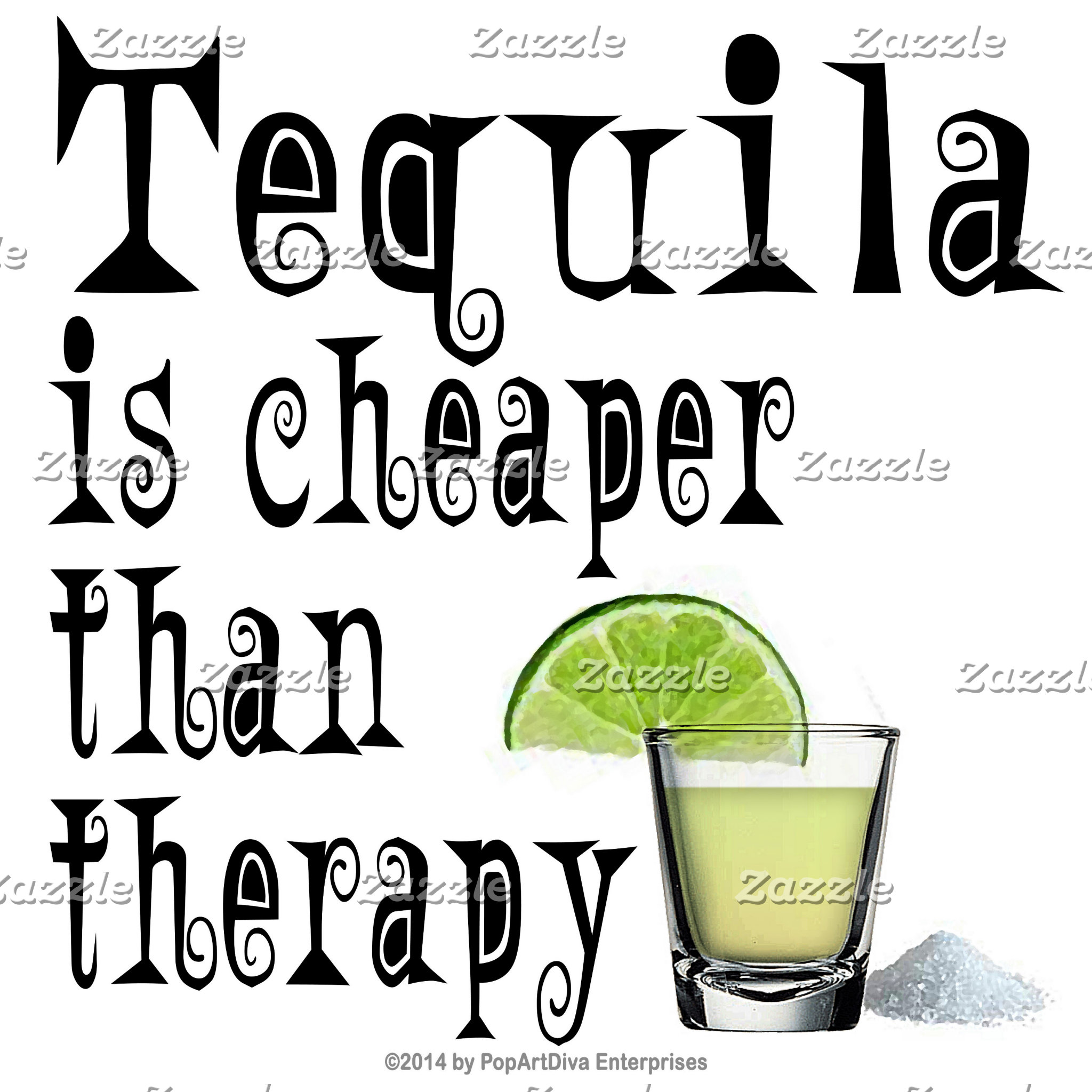 ar3 TEQUILA is Cheaper Than Therapy