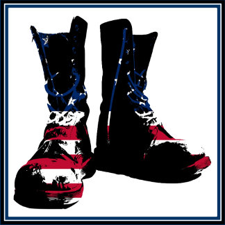 USA Boots