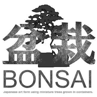 Bonsai 盆栽 -bonsai- type B