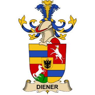 Diener Coat of Arms