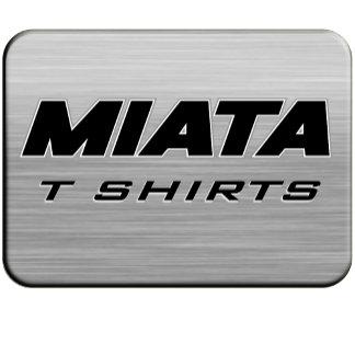 Mazda Miata T-Shirts