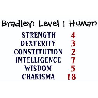 Level 1 Human