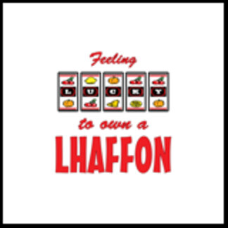 Feeling Lucky to Own a Lhaffon