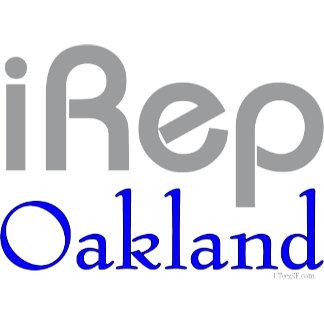 iRep-Oakland
