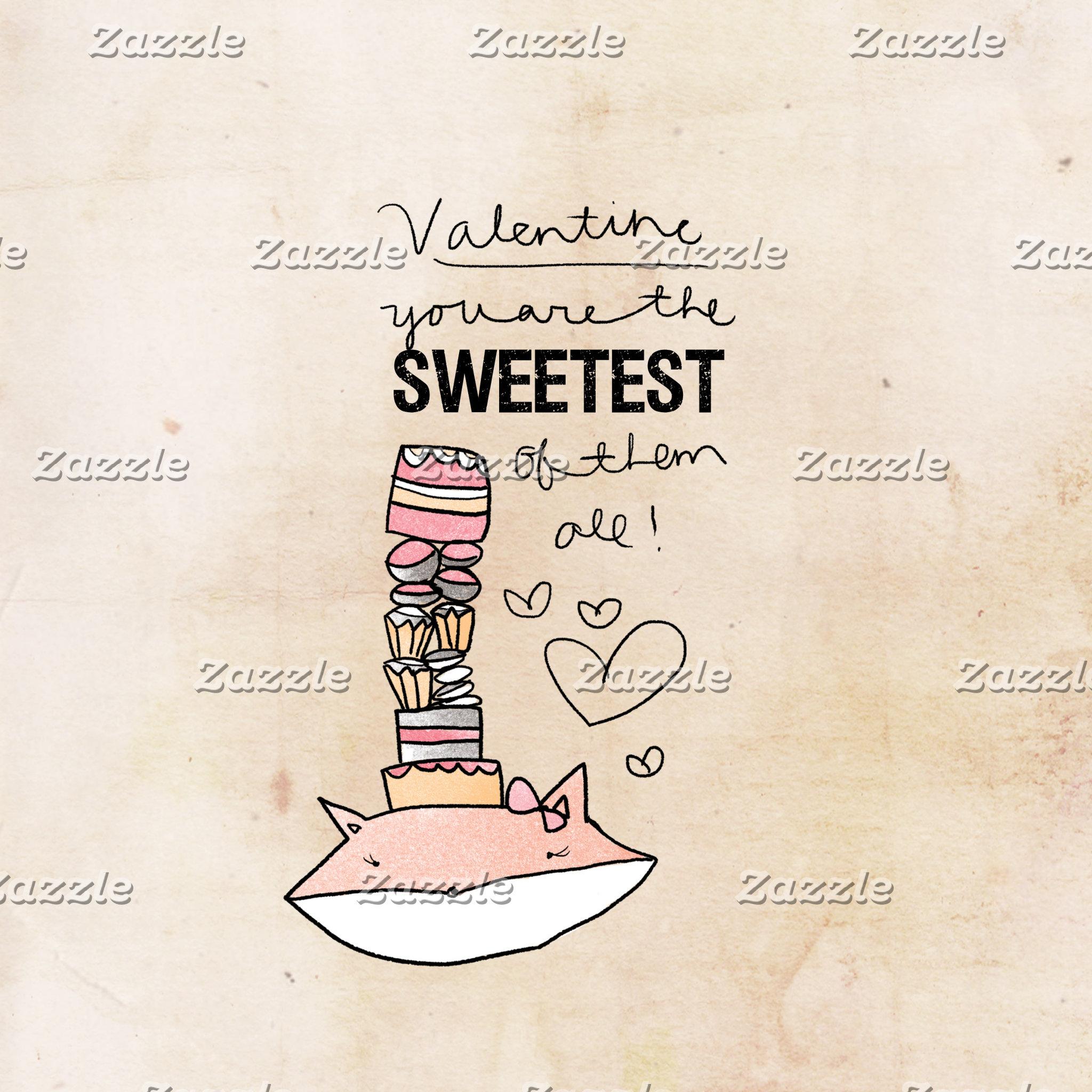 Valentine | Fox