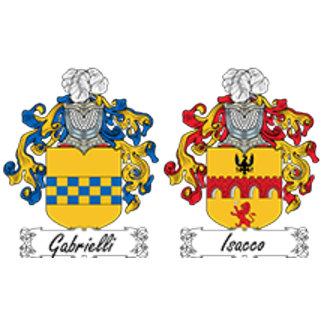Gabrielli - Isacco