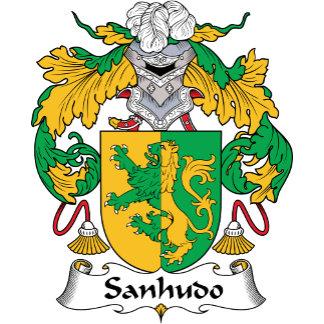 Sanhudo Family Crest