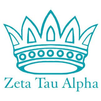 ZTA Crown with ZTA