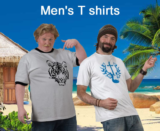 Men's Shirts Store