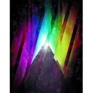 The Cosmic Pyramid