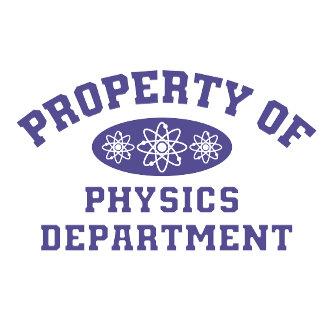 Physics Department