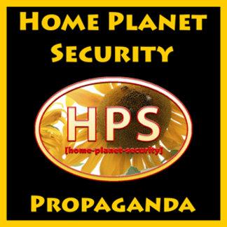 HPS Propaganda