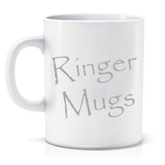Ringer  Mugs