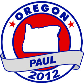 Oregon Ron Paul