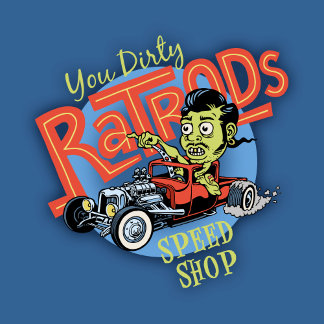 You Dirty Ratrod