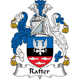Rafter Coat of Arms