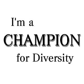 Diversity Champion