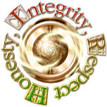 Honesty Integrity Respect Circle Ring PNG 04032010