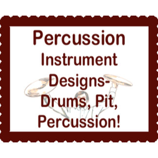 Percussion Instrument Graphics