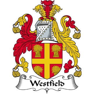 Westfield Family Crest