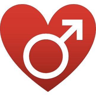 LoveMale Symbols